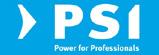 Aufnäher Produktion - PSI
